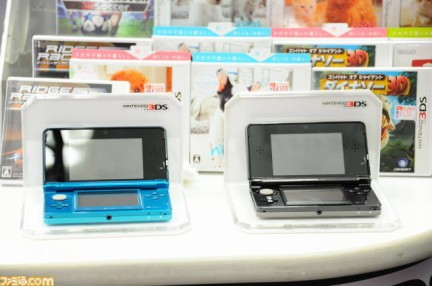 Nintendo Scene 3DS Japan Launch Picture (19)