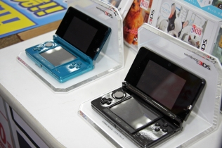 Nintendo Scene 3DS Japan Launch Picture (8)