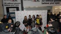 Nintendo 3DS UK Launch Oxford Street HMV (7)