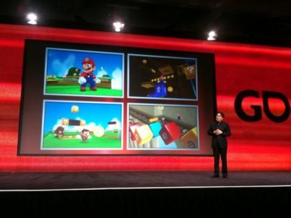 Nintendo's Iwata Key Note Speech at GDC 2011 (1)