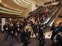 Nintendo's Iwata Key Note Speech at GDC 2011 (2)