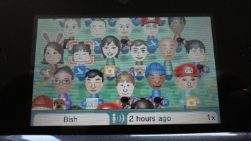 Yoshinori Ono 3DS Mii and Profile (1)