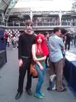 Kapow Comic Con 2011 - Day 2 - Cosplayers (3)