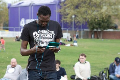 Nintendo Scene StreetPass Event Day London (3)