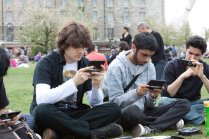 Nintendo Scene StreetPass Event Day London (8)