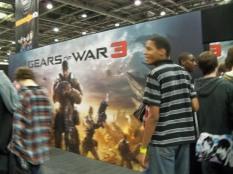 Gears of War 3 - MCM Expo