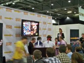 Super Street Fighter IV Arcade Edition - MCM Expo