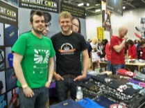 Insert Coin Clothing - MCM Expo