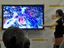 Child of Eden - MCM Expo