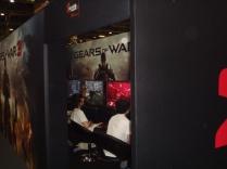 Gears of War 3 Multiplayer demos