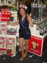 Tokyo Toys Sailor Girls 001