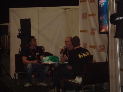 InspChin and the Gundam 3 Q&A 004