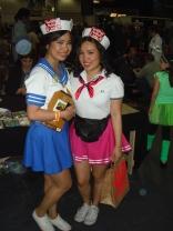 Tokyo Toys Sailor Girls 003