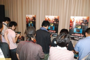 Resident Evil The Mercenaries 3D Japan Presentation (2)