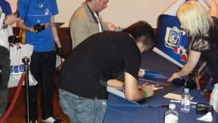 Summer of Sonic 2011 - London - Nintendo Scene (11)