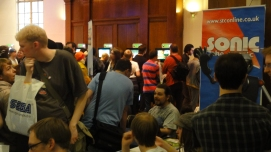 Summer of Sonic 2011 - London - Nintendo Scene (14)