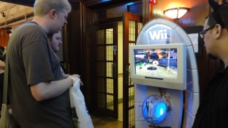Summer of Sonic 2011 - London - Nintendo Scene (16)