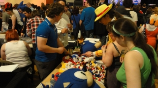 Summer of Sonic 2011 - London Event