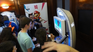 Summer of Sonic 2011 - London - Nintendo Scene (18)