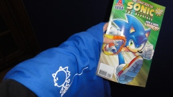 Summer of Sonic 2011 - London - Nintendo Scene (3)