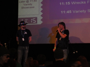 Summer of Sonic 2011 - London - Nintendo Scene (6)