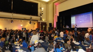 Summer of Sonic 2011 - London - Nintendo Scene (8)