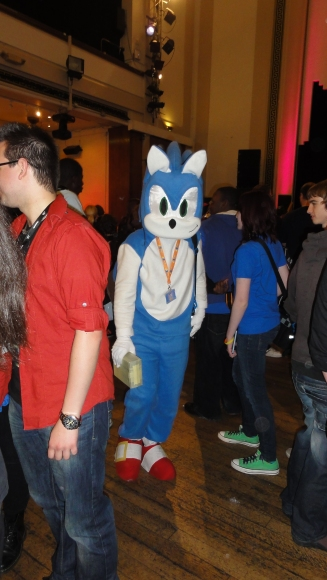 Summer of Sonic 2011 - London - Nintendo Scene (9)