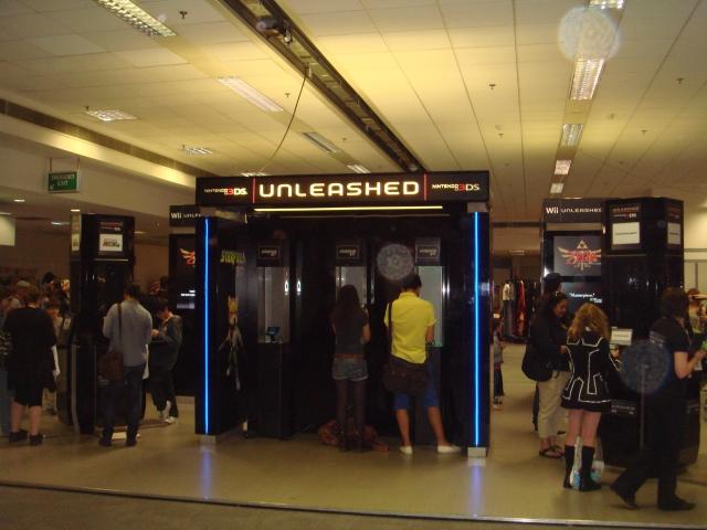 Nintendo Unleashed (2)