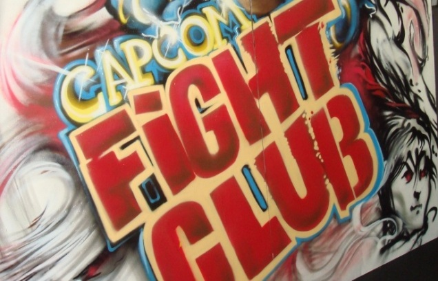 Capcom London Fight Club - 20 Aug 11 - Report