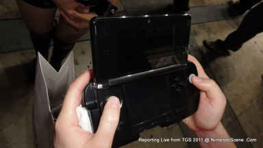 Nintendo Scene Reporting Live from the Tokyo Game Show 2011 (119)