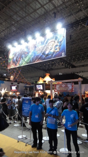 Nintendo Scene Reporting Live from the Tokyo Game Show 2011 (124)