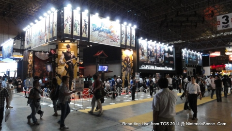 Nintendo Scene Reporting Live from the Tokyo Game Show 2011 (141)