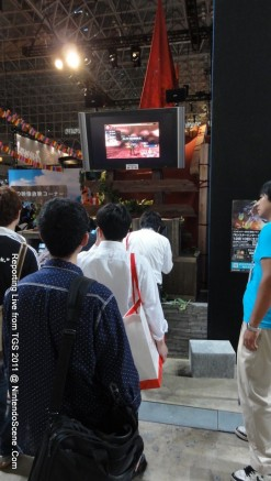Nintendo Scene Reporting Live from the Tokyo Game Show 2011 (143)