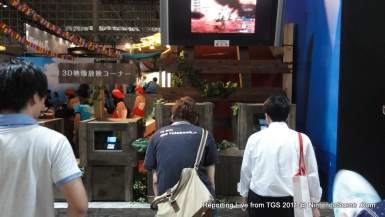 Nintendo Scene Reporting Live from the Tokyo Game Show 2011 (145)