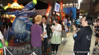 Nintendo Scene Reporting Live from the Tokyo Game Show 2011 (158)