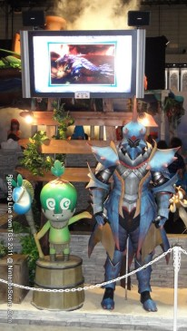 Nintendo Scene Reporting Live from the Tokyo Game Show 2011 (160)