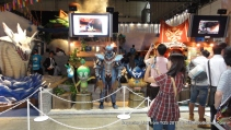 Nintendo Scene Reporting Live from the Tokyo Game Show 2011 (161)