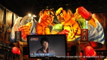 Nintendo Scene Reporting Live from the Tokyo Game Show 2011 (163)