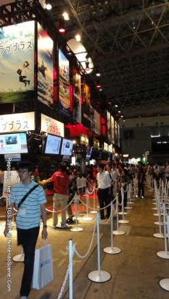 Nintendo Scene Reporting Live from the Tokyo Game Show 2011 (164)