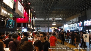 Nintendo Scene Reporting Live from the Tokyo Game Show 2011 (181)
