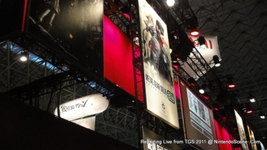 Nintendo Scene Reporting Live from the Tokyo Game Show 2011 (182)