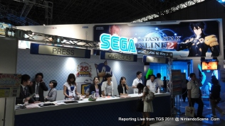 Nintendo Scene Reporting Live from the Tokyo Game Show 2011 (270)