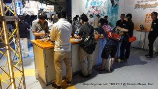 Nintendo Scene Reporting Live from the Tokyo Game Show 2011 (275)
