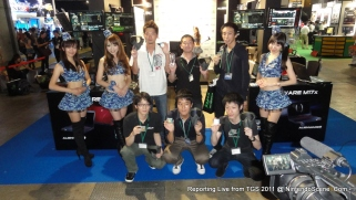 Nintendo Scene Reporting Live from the Tokyo Game Show 2011 (282)
