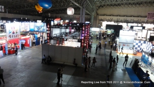 Nintendo Scene Reporting Live from the Tokyo Game Show 2011 (53)