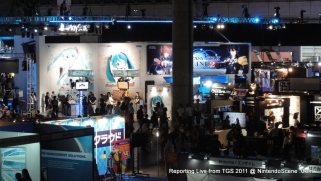 Nintendo Scene Reporting Live from the Tokyo Game Show 2011 (55)