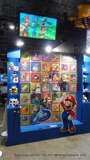 Nintendo Scene Reporting Live from the Tokyo Game Show 2011 (70)