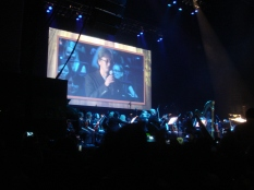 Zelda series producer Eiji Aonuma introduces the symphony