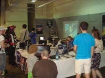 Gaming Talks Queue Random (2)