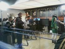 NYC Zelda Skyward Sword Launch Event Live (12)
